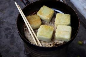 tofu?
