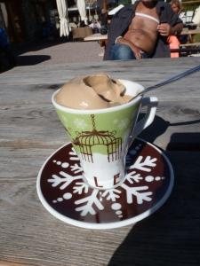 """""""Coffee Ice"""""""